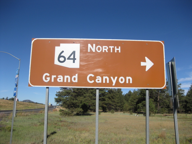 Grand Canyon North - Williams, AZ
