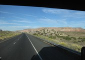 On the road to Albuquerque